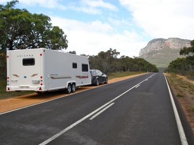 Perfect Western Australia Caravan Hire Rental Wa   2016 Car Release Date